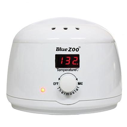 Tutoy 110V-220V Cera Calentador Máquina Encerado Calentador 100W Cera De Pelo De La Cera