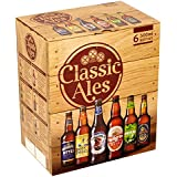 Marstons Classic Ales of England Collection Pack (6 x 500ml Bottles)