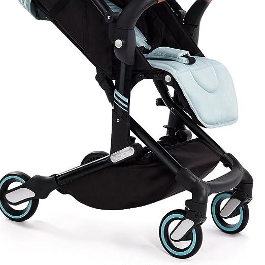 Amazon.com: babysing I-GO bebé ligero Paraguas ...