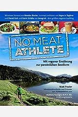 No Meat Athlete Paperback