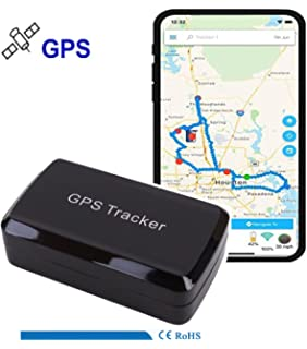 Magnet GPS Car Tracker for Vehicles Cars Wireless Mini Real Time GPS Locator Tracking 30 days