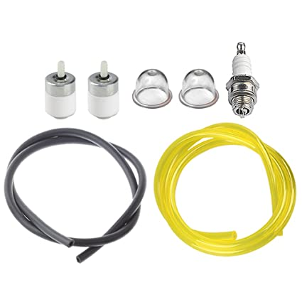 61vjyYdpOIL._SX425_ amazon com hipa 791 182353 fuel line kit with primer bulb for mtd