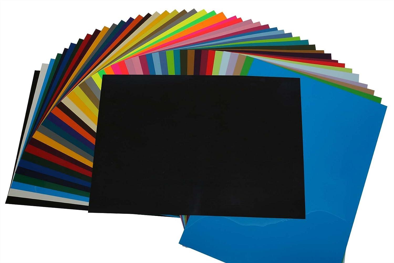 PREMI umflex Pantalla para Plotter DIN A4 Textil para Planchar ...