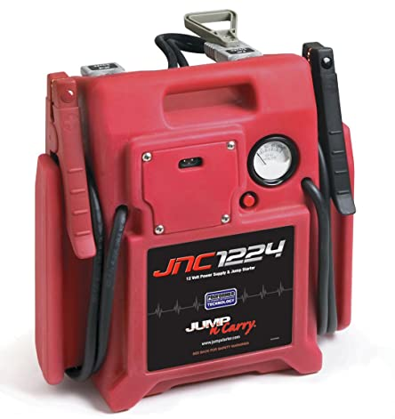 Jump-N-Carry JNC1224 3400/1700 Peak Amp