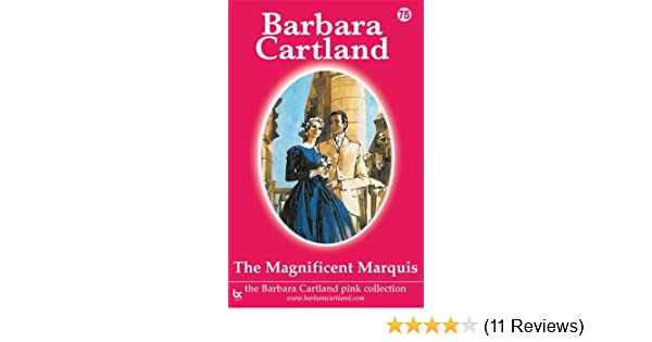 75. The Magnificent Marquis (The Pink Collection)