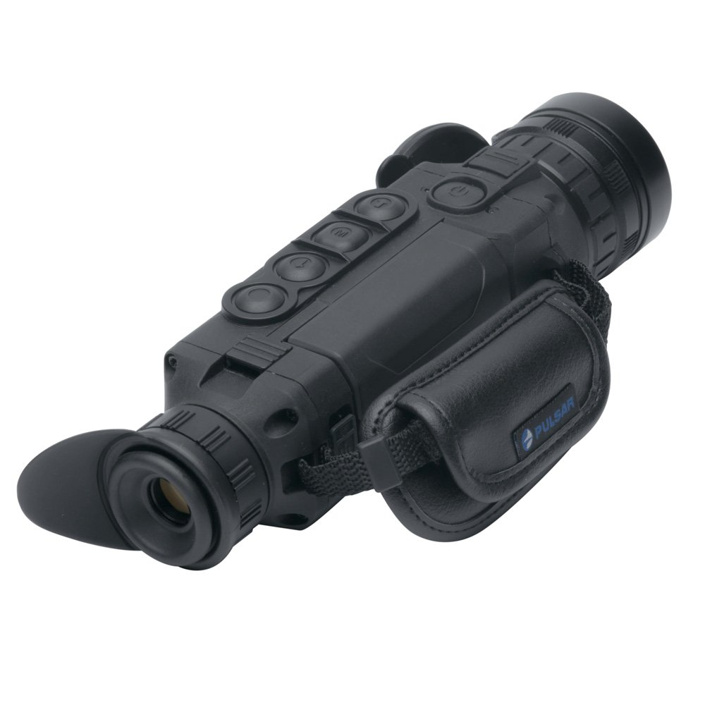 Pulsar Helion XP Thermal Riflescope