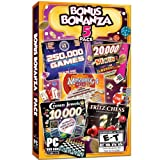 Bonus Bonanza - 5 Pack