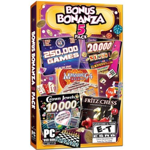 bonanza quest - 4