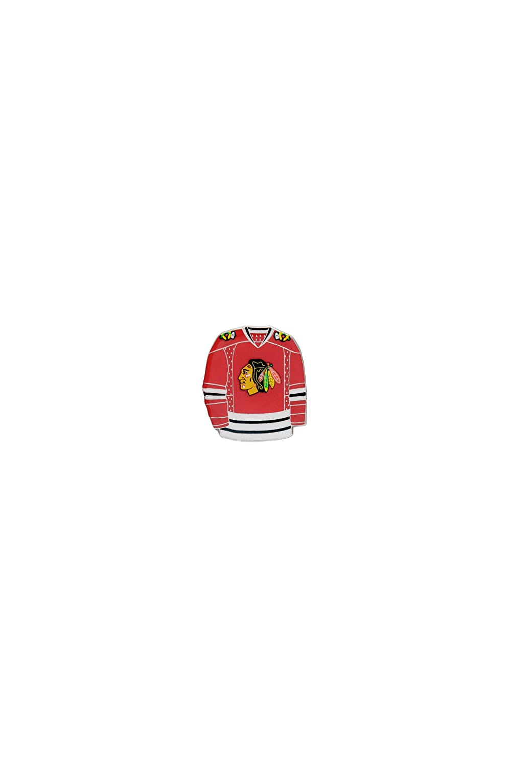 Chicago Blackhawks Jersey Pin JF Sports BLAJEA