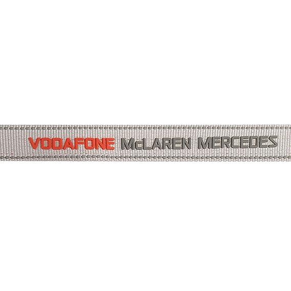 Vodafone McLaren Mercedes - Cinta para colgar con llavero ...