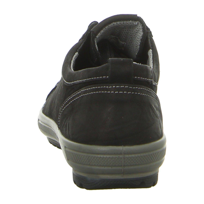 Legero Legero Legero Damen Tanaro Sneaker Schwarz da9a79