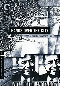 Hands Over the City (Criterion Collection)