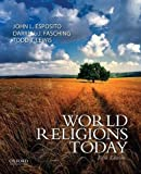 img - for World Religions Today book / textbook / text book