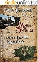 Meister Frantz and the Devil's Nightshade (Hangman of Nuremberg Book 2)