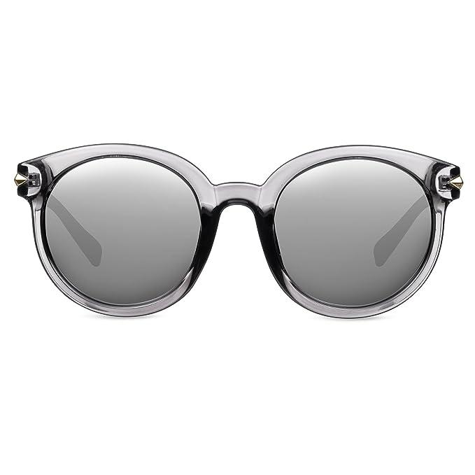 Barbie gafas de sol para mujeres moderno polarizado retro PC ...