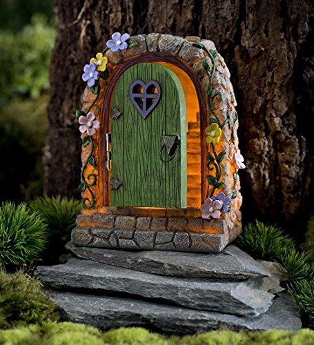 Miniature Fairy Garden Lights