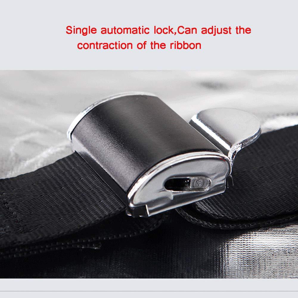 Amazon.com: ISOFIX Conector de cierre, ISOFIX cinturón de ...