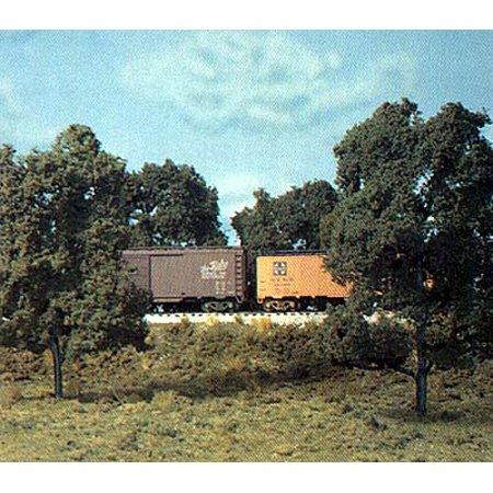 Big Old Trees Large Metal Tree Kit 7-7 1/2 Woodland Scenics - Woodland Scenics Tree Armatures