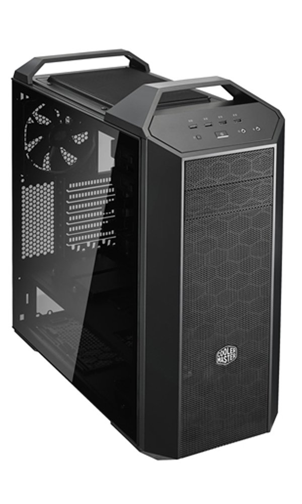 Adamant Custom 8X-Core Workstation Desktop Computer PC Intel Core i9 9900K 3.6Ghz