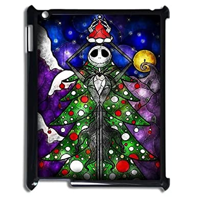 Zk Sxh The Nightmare Before Christmas Diy Cell Phone Case