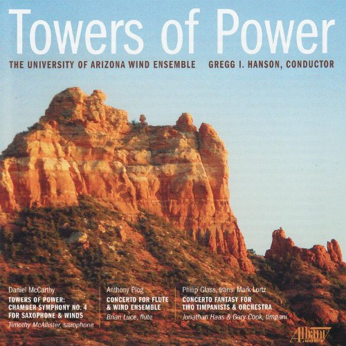 (Towers of Power)