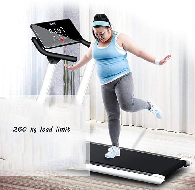 Cinta de correr Máquina para perder peso Escalera Stepper Stand Up ...