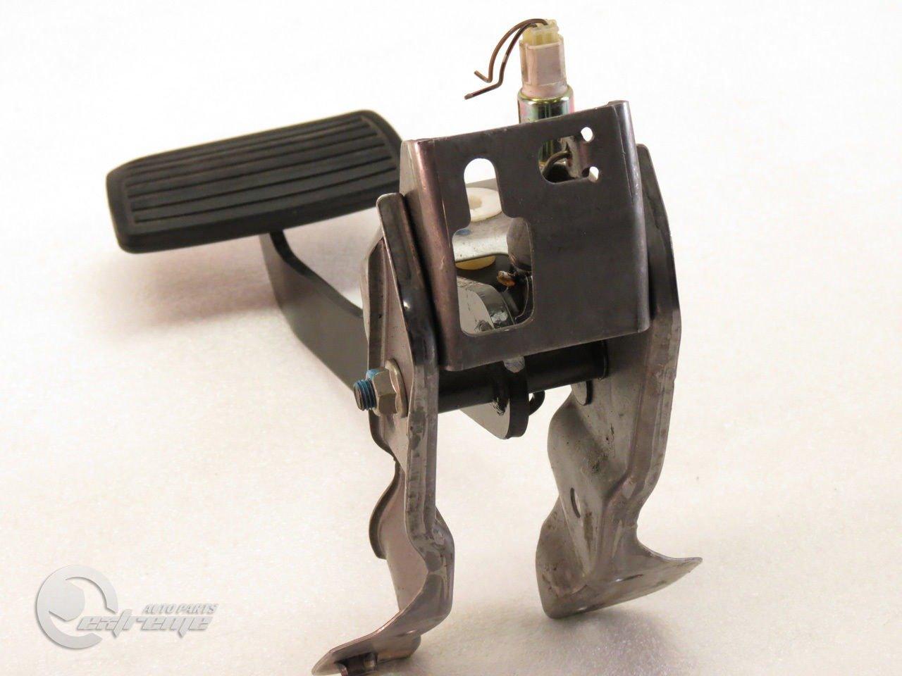 Honda Genuine 46600-SDR-A71 Brake Pedal Assembly