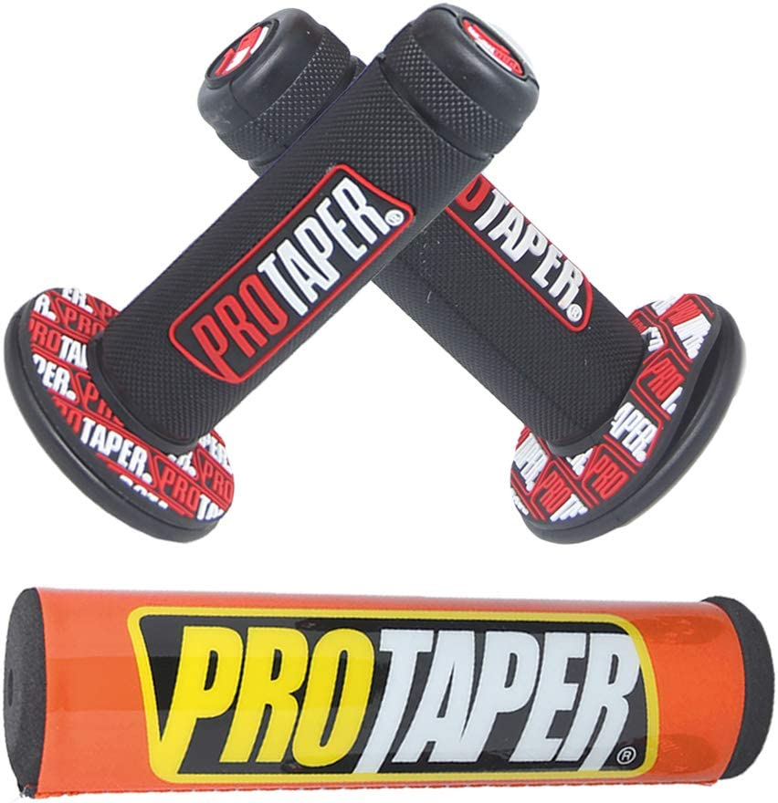 JKNK Motorcycle Handlebar Protector Pads Pro Taper Drink Pads Dirtbike Atv Motorcycle Colloidal Bend Protector Handlebar Renthal Pad