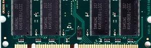 HP Q2627A Q7719A 256MB 100pin DDR SDRAM DIMM for HP Laserjet 9040 9040n 9040dn 9040mfp 9050 9050dn 9050n 9050mfp Printer Memory
