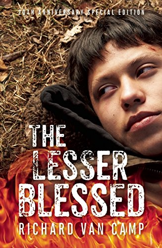 The Lesser Blessed: 20th Anniversary Special Edition