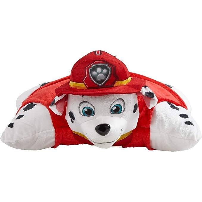 Amazon.com: Pillow Pets - Patrulla de niquelodeón para ...
