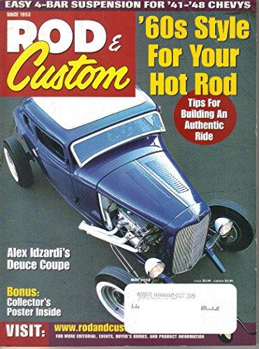 (Rod & Custom Magazine, May 2002 (Vol. 36, No.5))