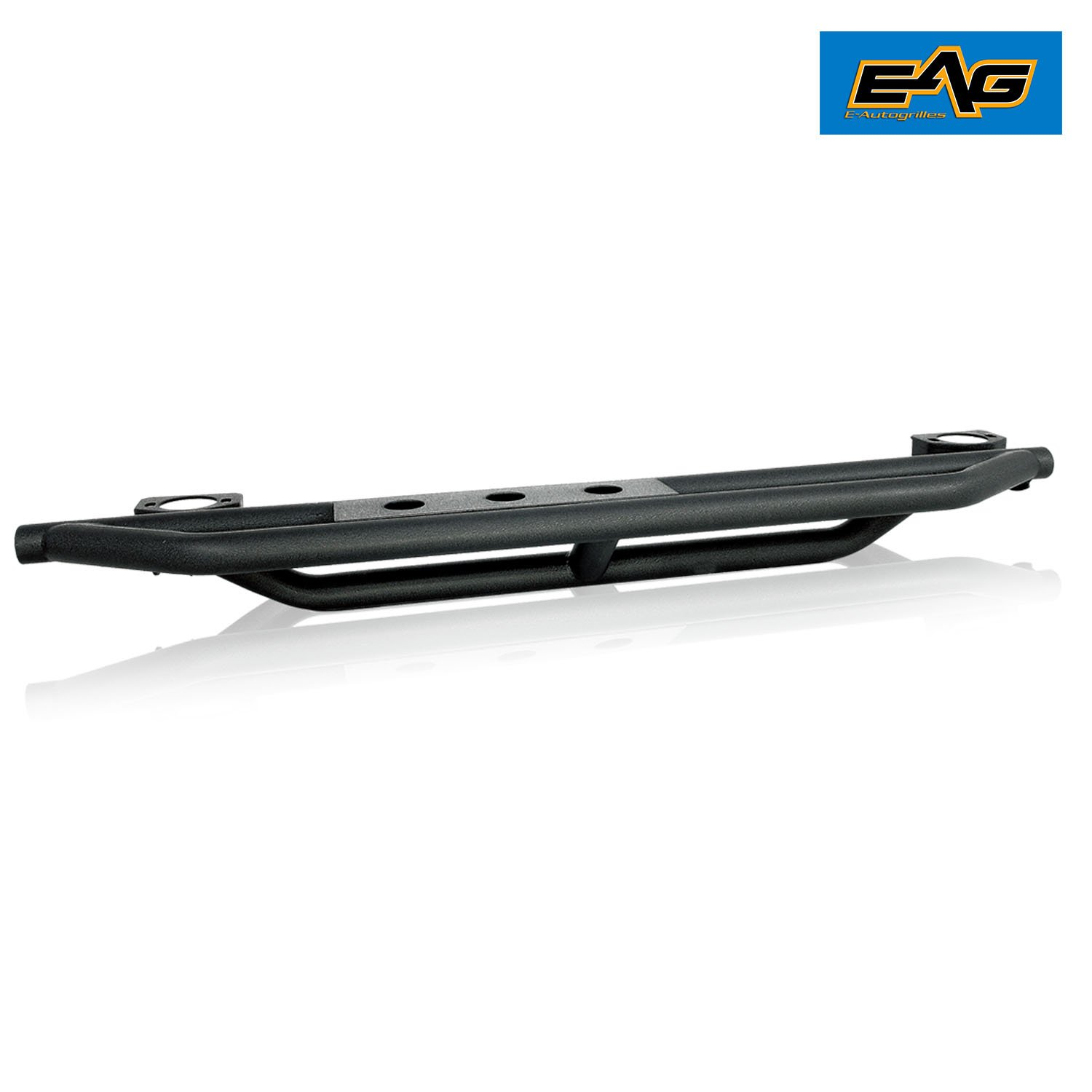 Eag Side Steps Armor For 07 17 Jeep Wrangler Jk 2 Door Rock Sliders Running Boards Nerf Bars Board Rail Step 51 0346 Automotive Tibs