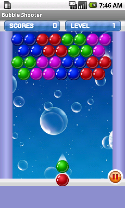 puzzle bubble shooter free download