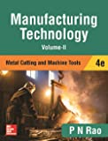 Manufacturing Technology - Vol.2