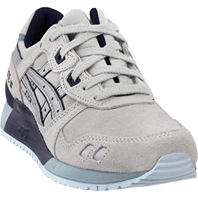 sports shoes 96d03 3a68f Amazon.com | ASICS Tiger Women's Gel-Lyte III | Running