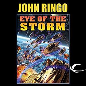 Eye of the Storm Audiobook