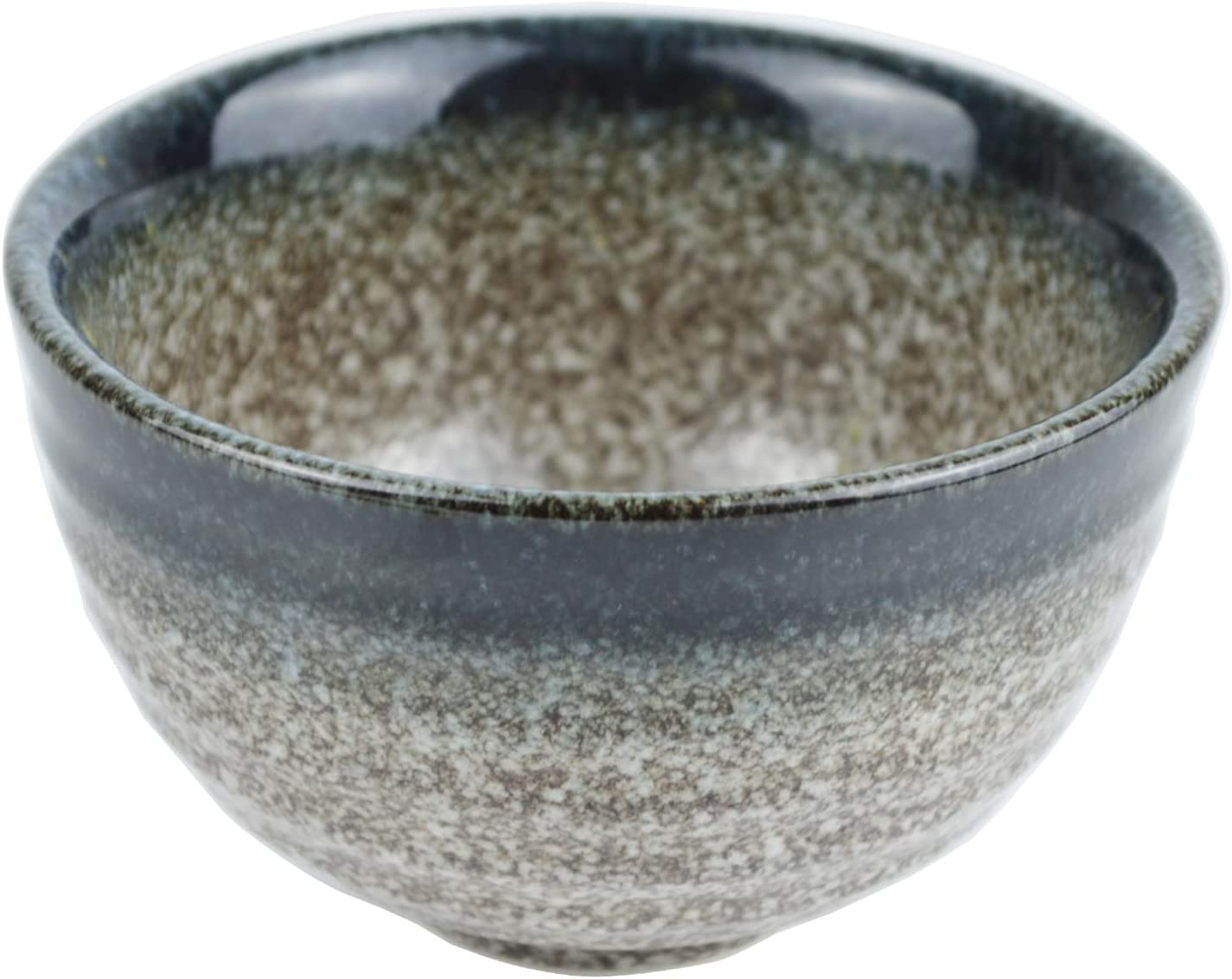 4.5 Traditional Matcha Tea Bowl Handcrafted for Matcha Tea Cup Ceremony and Everyday Use