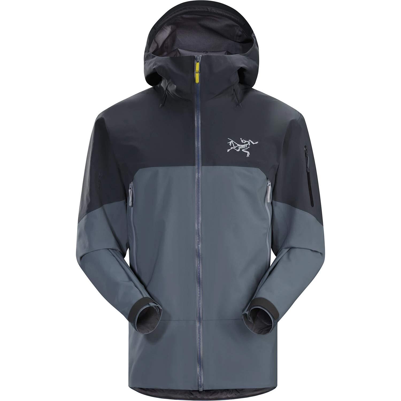 最新 ARC`TERYX(アークテリクス) ラッシュ ジャケット メンズ Rush メンズ Jacket Mens ラッシュ Mens L06946100 B078GF7WLC M|Mintaka Mintaka M, 作業服作業着通販のイエローユニ:d0c12e7c --- ballyshannonshow.com