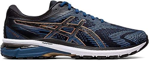 ASICS Herren Gt 2000 8 Laufschuh: : Schuhe