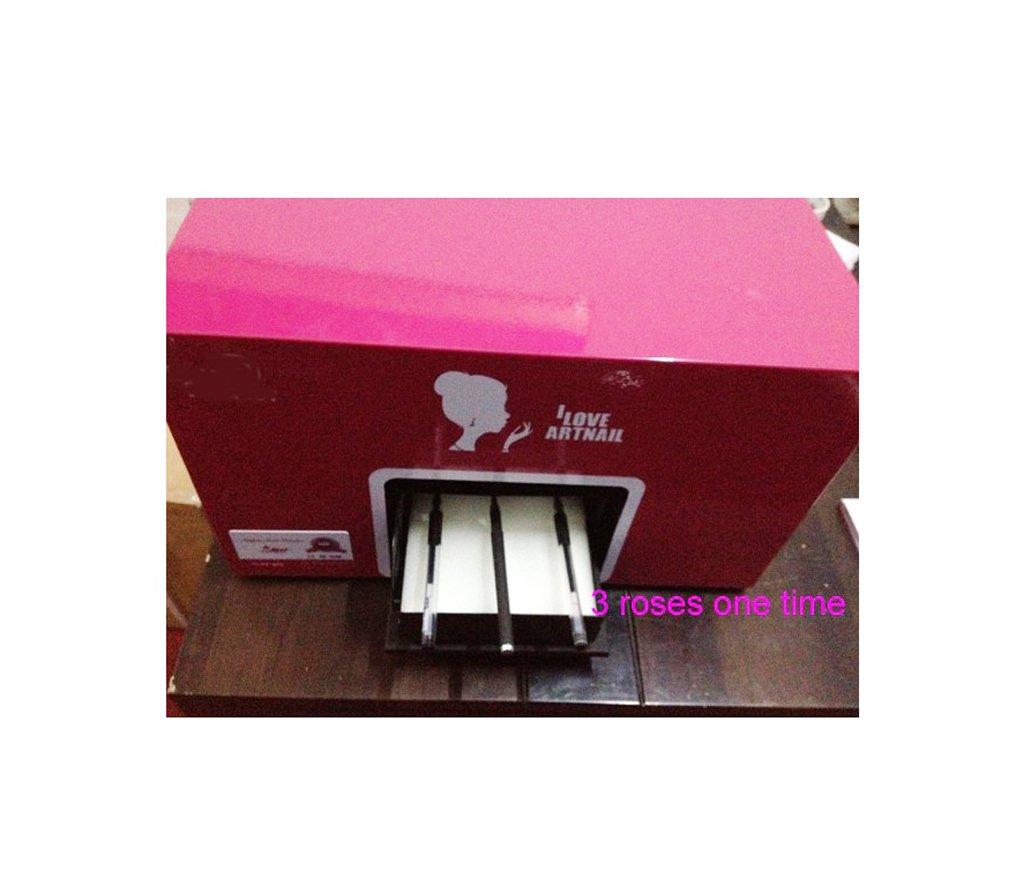 Amazon.com: Nueva Impresora S03 rosas flores de arce: Beauty