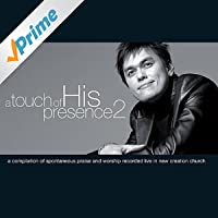 A Touch of His Presence 2