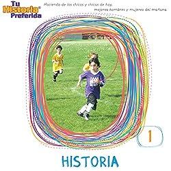 Historia 1 (Texto Completo)