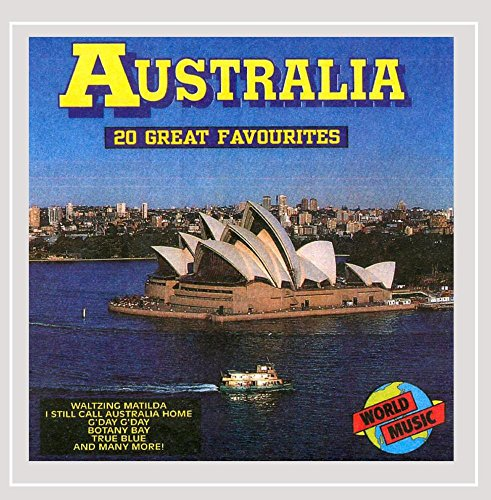 Australia - Australia Wayfarers