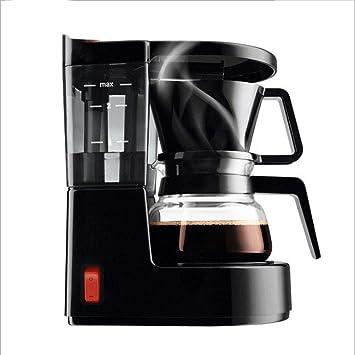 Máquina De Café Pequeña Multifunción Té Cocina Completamente Automática Oficina En Casa, 0.35 L: Amazon.es: Hogar