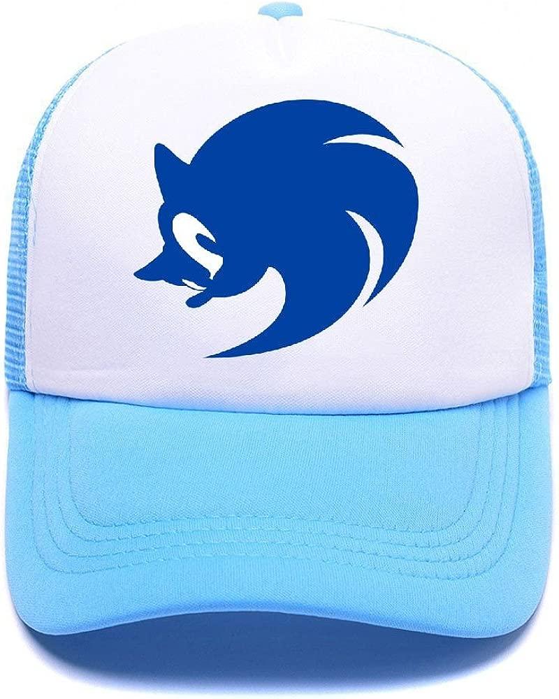 S The Heog Logo 7WCPI5 Trucker Hat Baseball Caps Gorras de béisbol ...