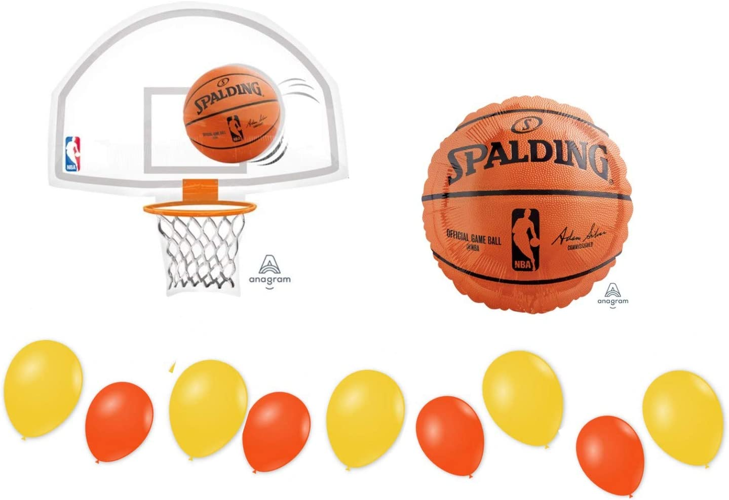 Party Store Web by casa dolce casa NBA Balón de Baloncesto de ...
