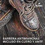 KIWI Imperméabilisant Pluie et taches, Spray imperméabilisant en aérosol, protège vos chaussures, sacs, manteaux, etc… 8