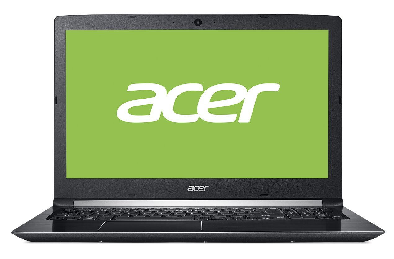 Acer Aspire 5 A515-51G Core i5 15.6 inch FHD Laptop, (7200U 8GB / 1TB / 2GB NVIDIA GeForce 940max Graphics / Windows 10 Home)Steel Grey