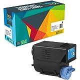 Do it Wiser Compatible Toner Cartridge Replacement for Canon GPR-23 ImageRunner C2880 C2550 C2550i C2880i C3080 C3080i C3380 C3380i C3480 C3480i C3580 C3580i Cyan